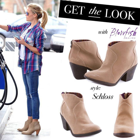 Reese Witherspoon, celebrity get the look, USC